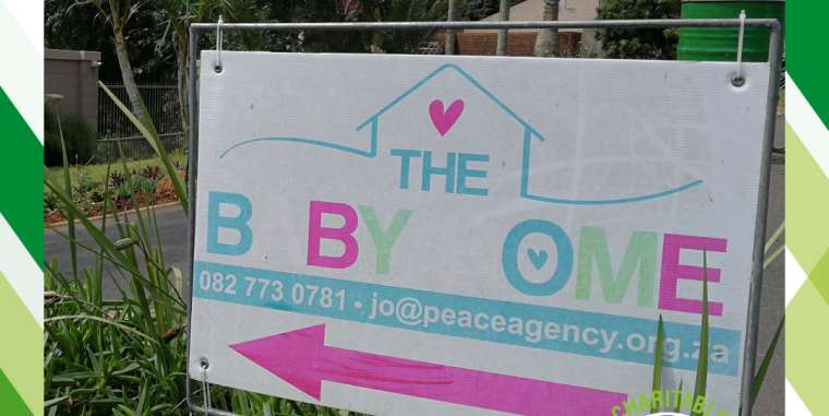 Visit to The Baby Home – Durban North