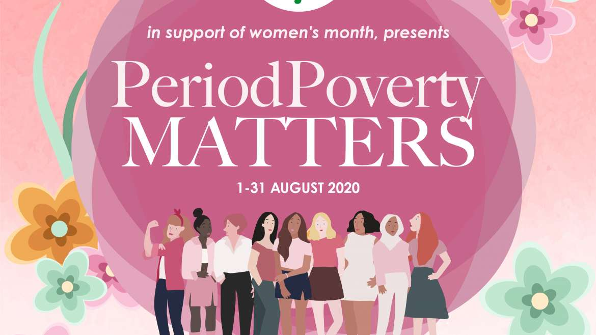 PERIOD POVERTY MATTERS